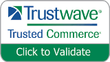 Trustwave-Trusted Commerce Click to validate